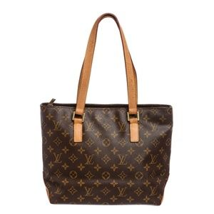 Louis Vuitton Cabas Handbag